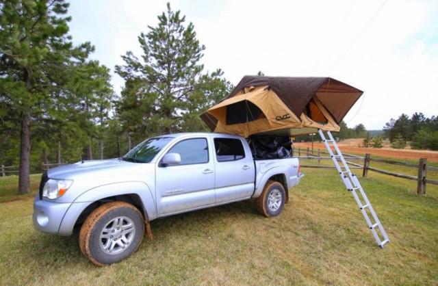 CVT_Cascadia_Vehicle_Tents_RTT_Roof_Top_Best