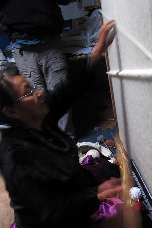 Winnie Weaving