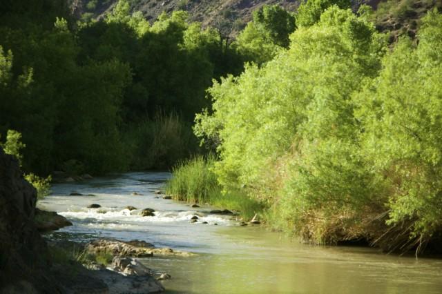 river 2 noon