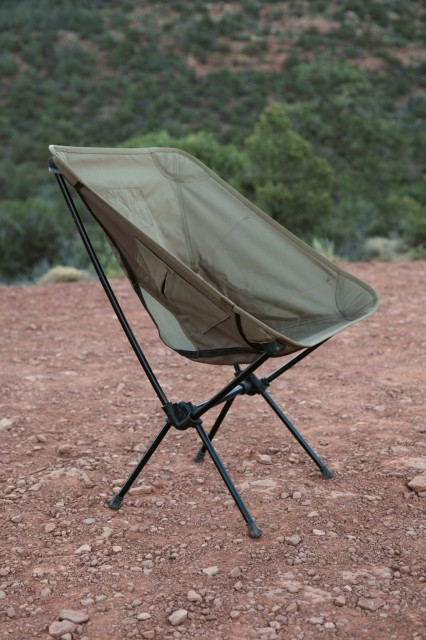 The Lightweight Camp Chair Alternative Helinox One Archive Expedition Portal