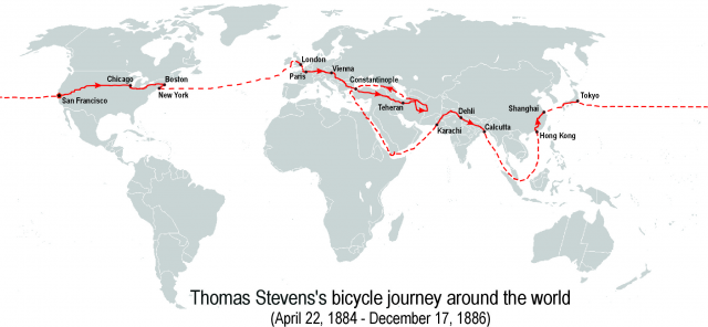Thomas-Stevens's-bicycle-journey-EN