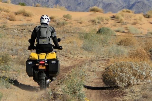 terrain motocross nord