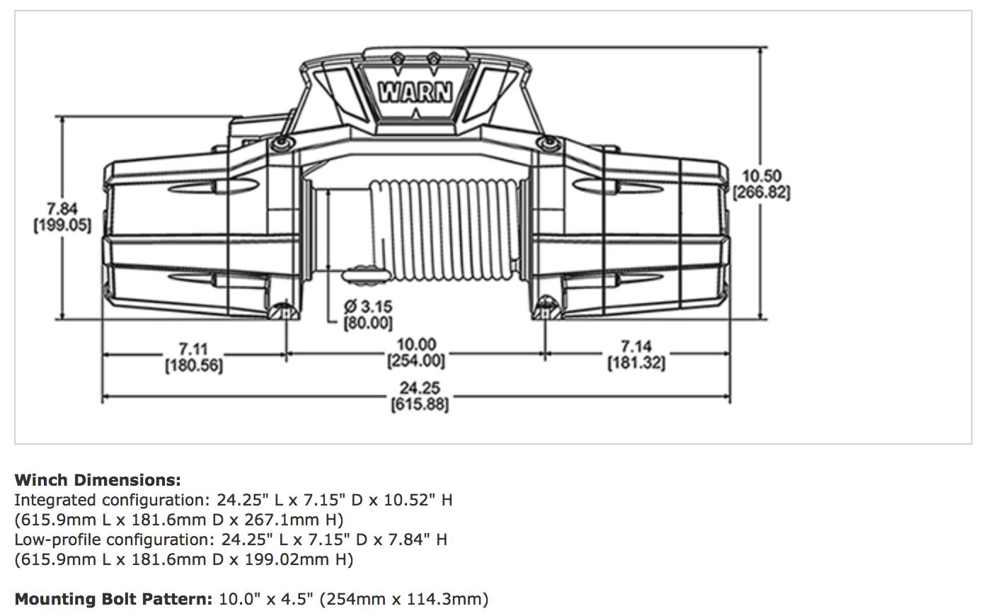 Smittybilt Xrc Wiring Diagram - Wiring Solutions