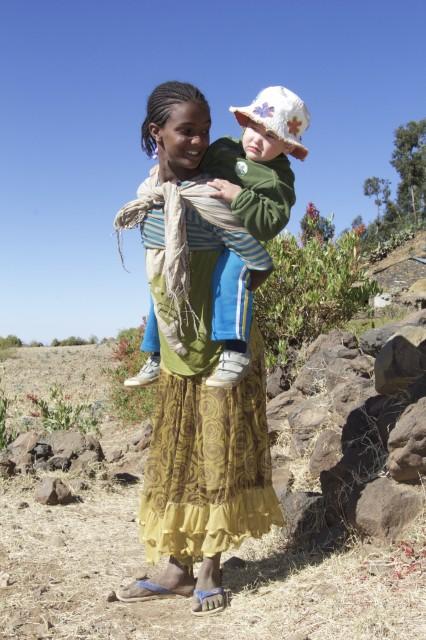 Sóley Ethiopia 2014