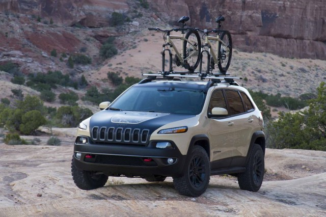 Cherokee Canyon Trail 009_MG_1413