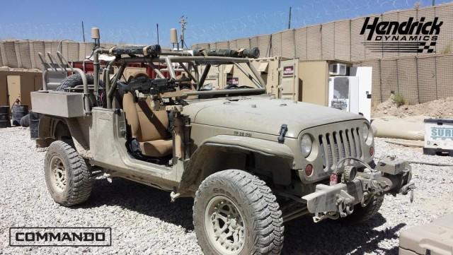 Hendrick+Military+Jeep