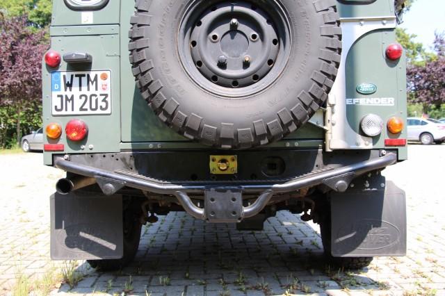 4-wheel-nomads detail rear bumper