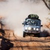 Sirocco Overland: Crossing Australia's Simpson Desert