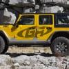 Win This Jeep: Five Buck JK Wrangler