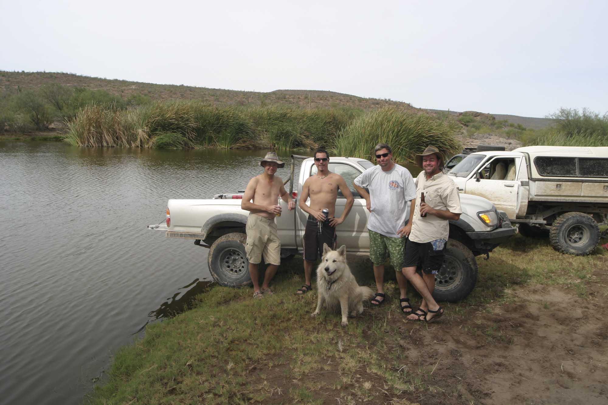 Got Baja Part III 011