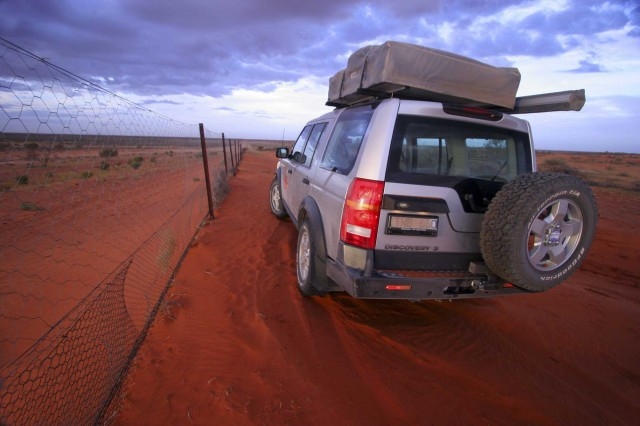 Outback Experience II 007