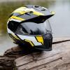 Gear Scout: Touratech's New Aventuro Mod Helmet