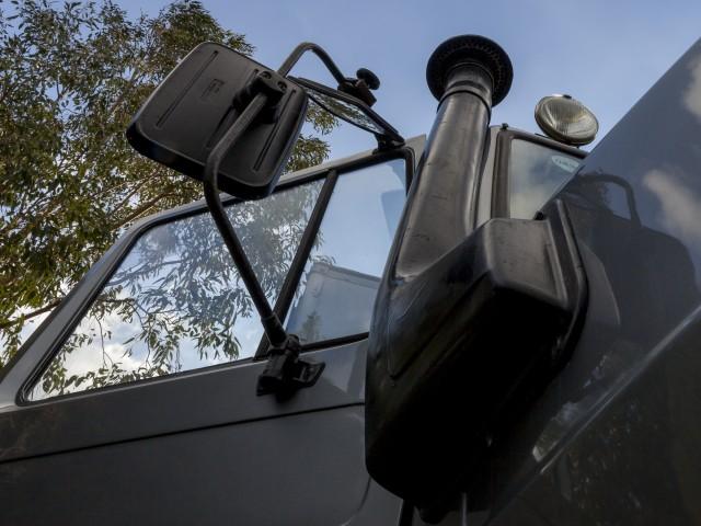 Featured Vehicle- Mowgli the Unimog-13