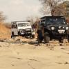 4xOverland: Land Rover Defender vs. Jeep Wrangler
