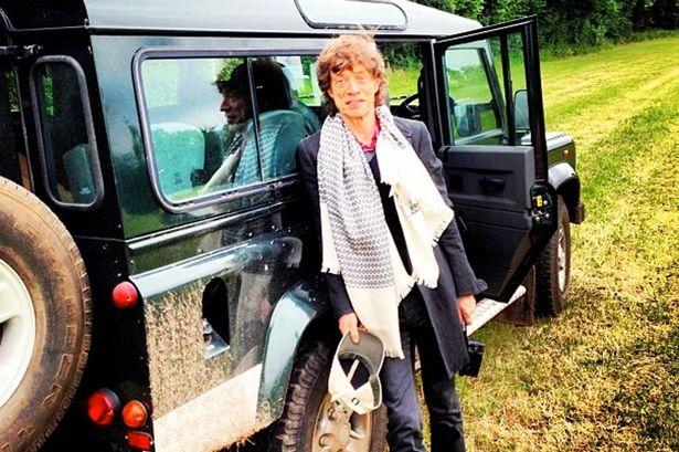 Jagger-at-Glastonbury