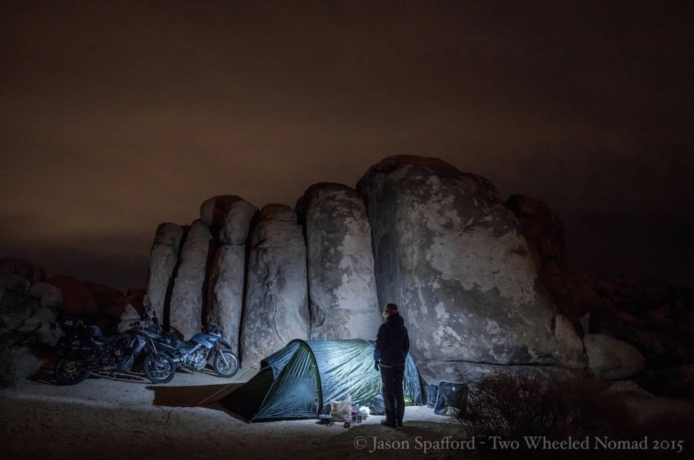 Jason Spafford_Camping shot_ExPo8