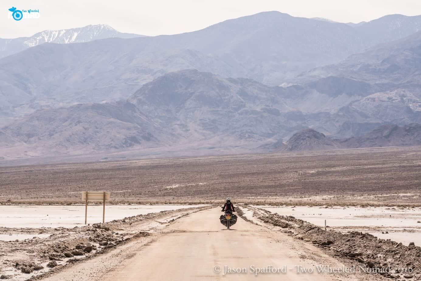 Lisa Morris_Death Valley_ExPo15
