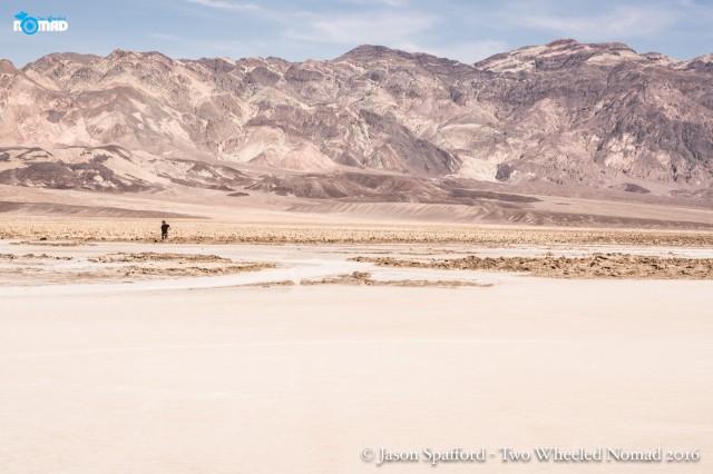Lisa Morris_Death Valley_ExPo18