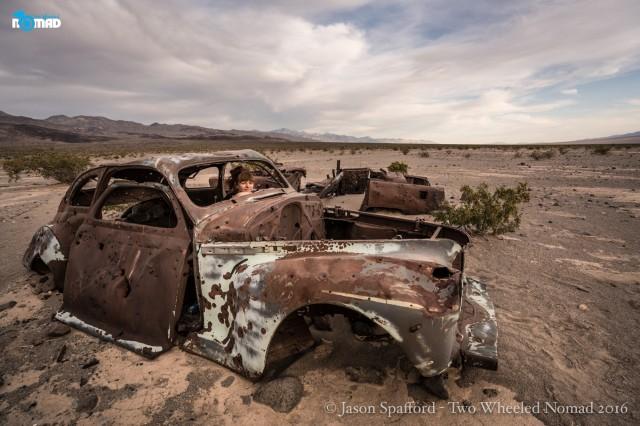 Lisa Morris_Death Valley_ExPo21