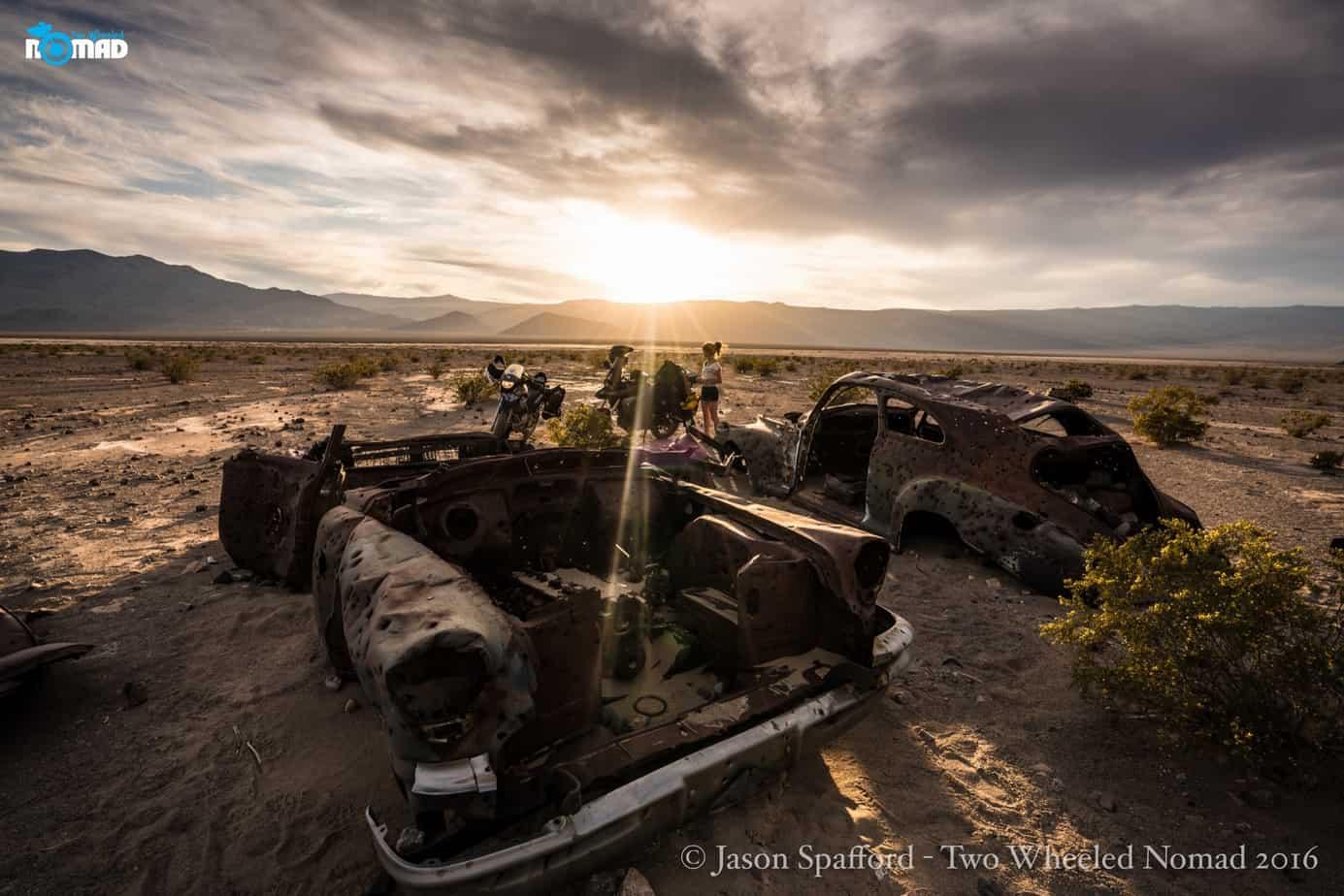 Lisa Morris_Death Valley_ExPo23