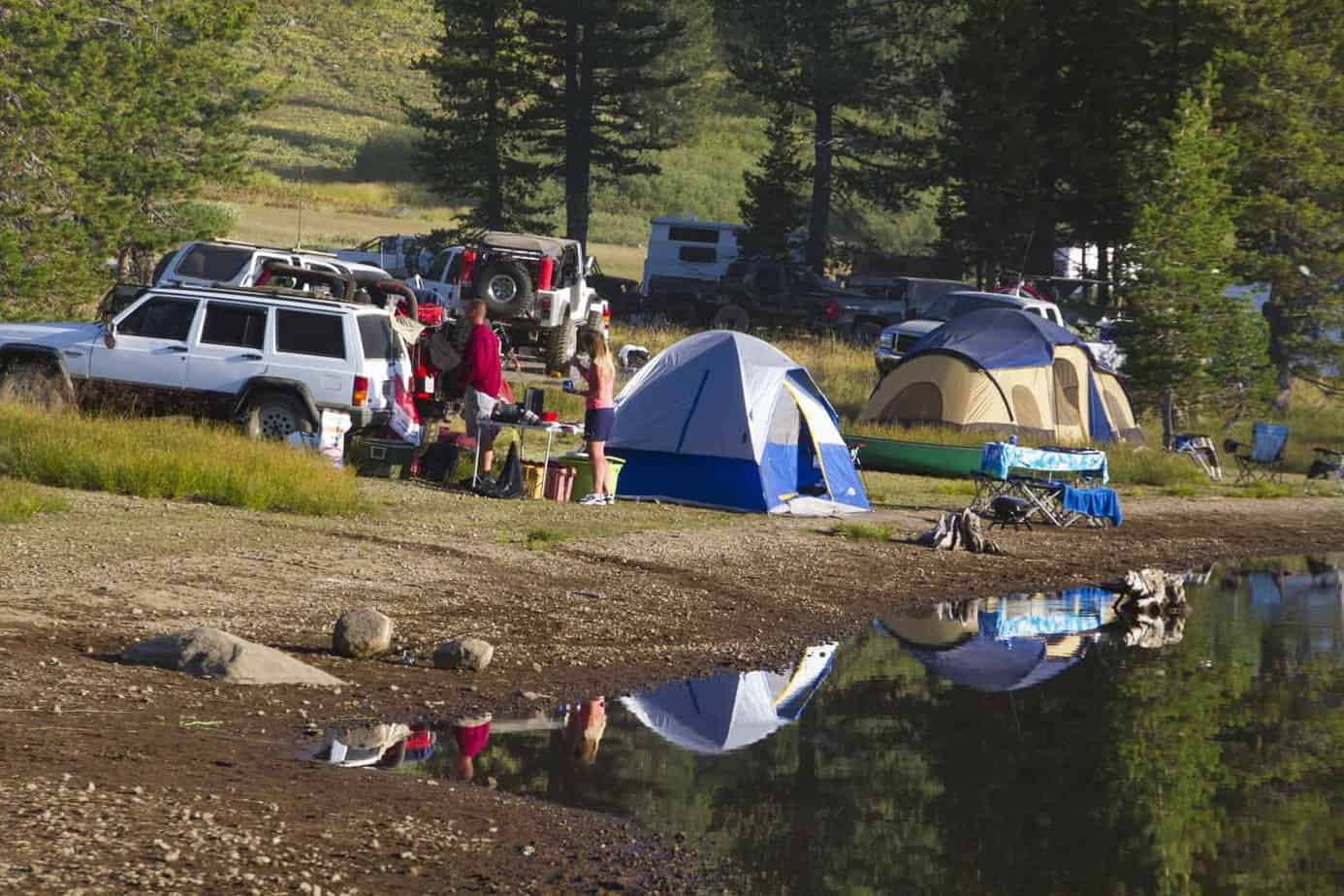 Sierra Trek Basecamp 002