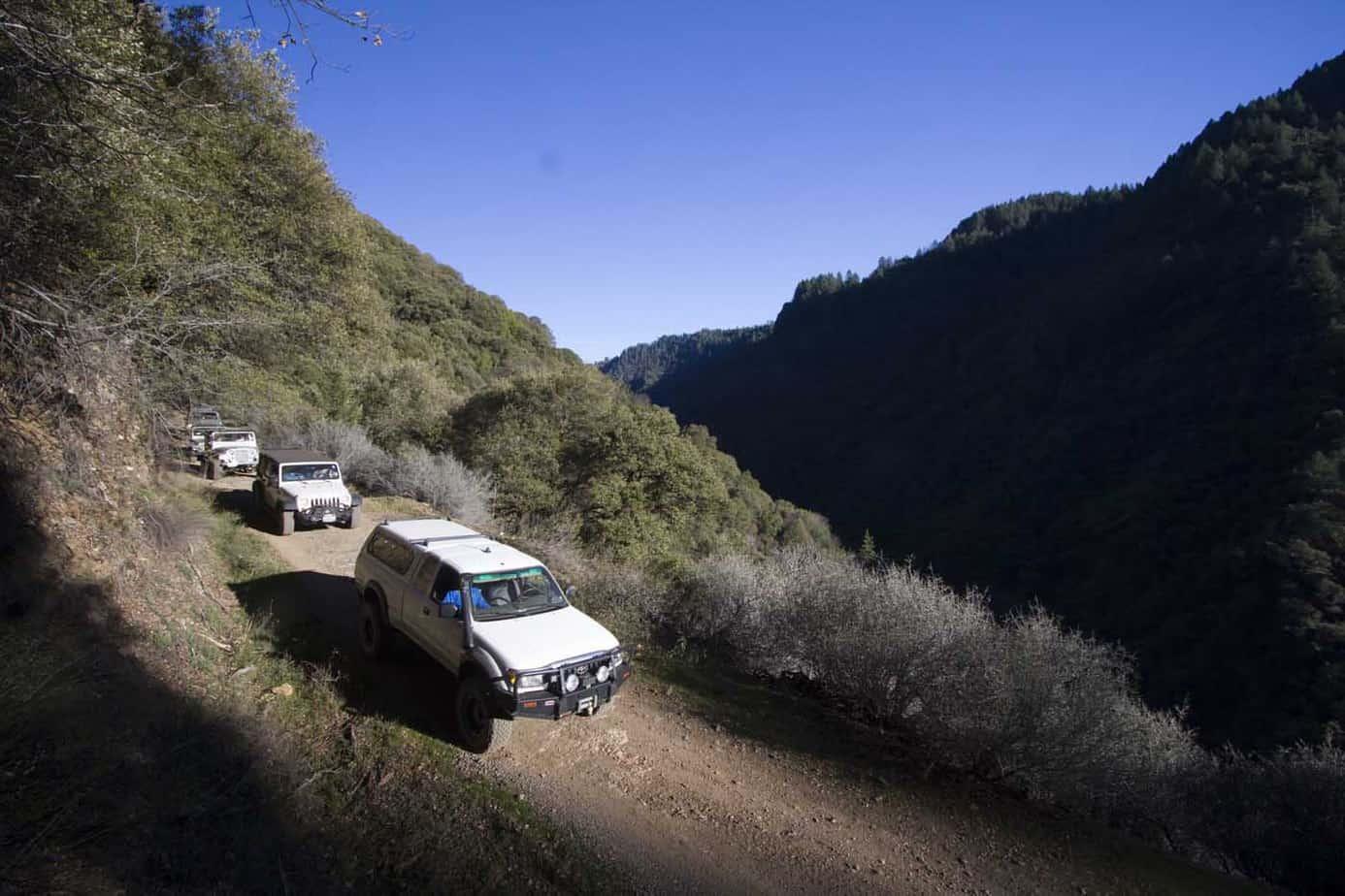 Sierra Trek Historic - SUV  004