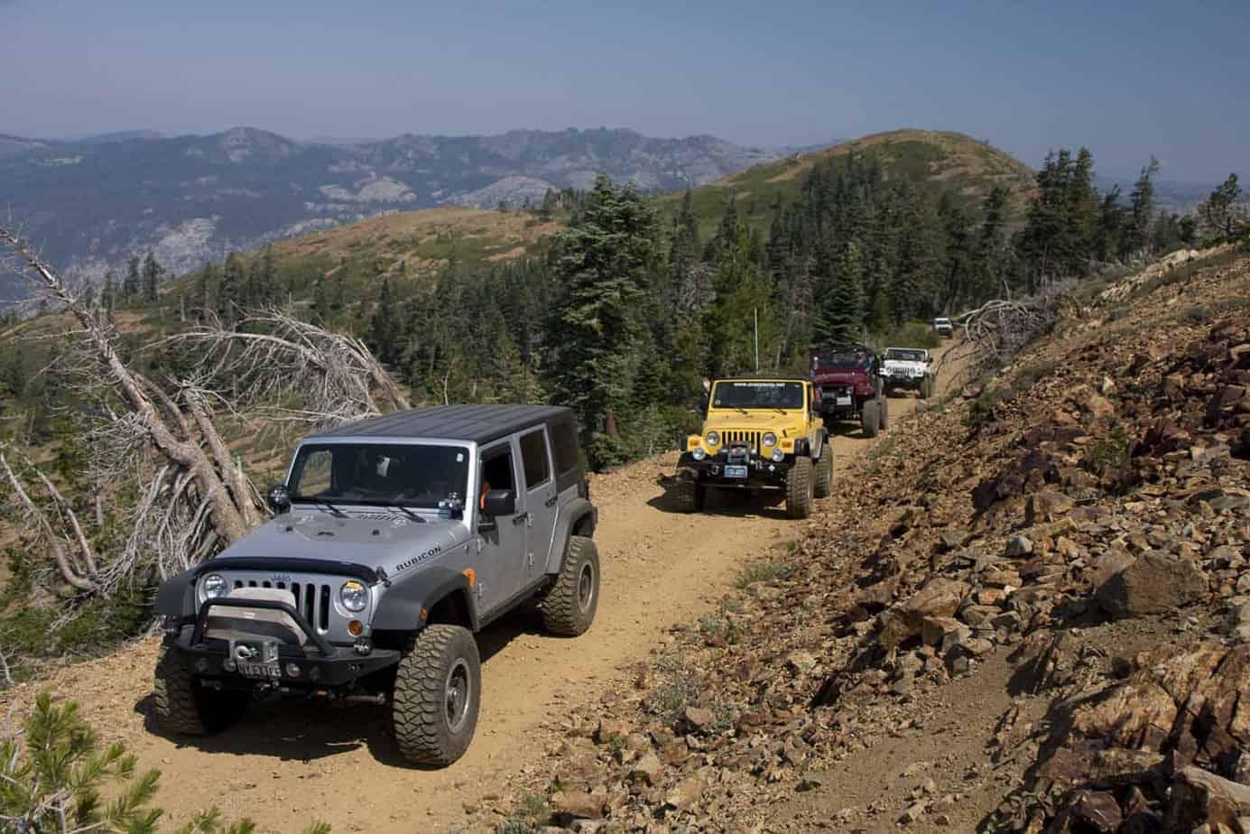 Sierra Trek Outer Limits 001