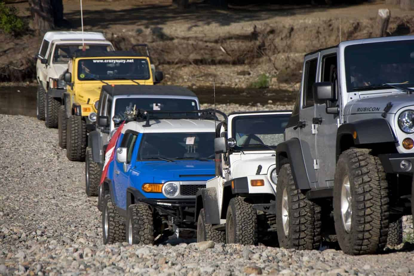 Sierra Trek Outer Limits 002