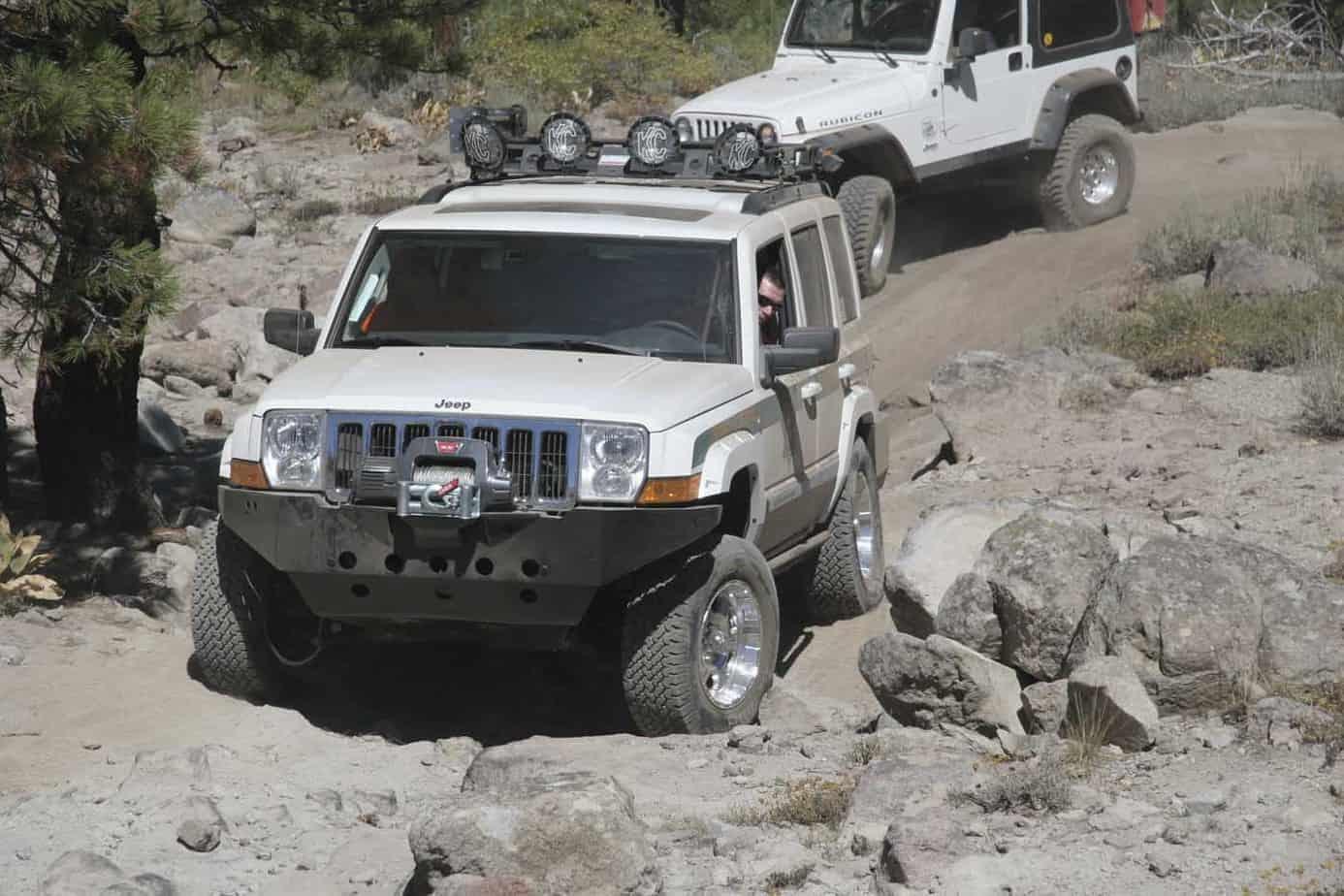 Sierra Trek Outer Limits 003
