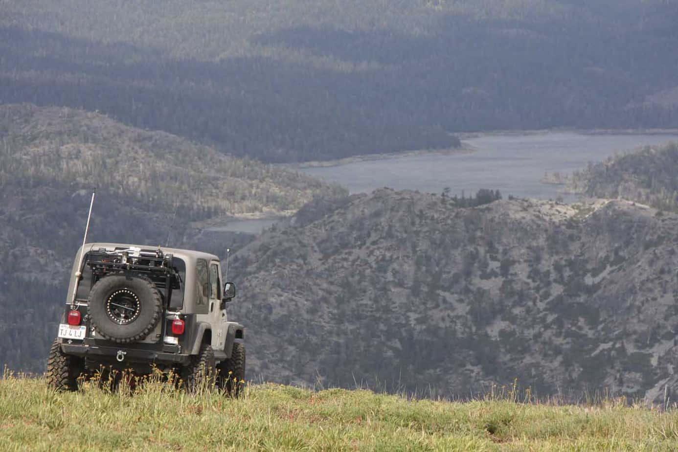 Sierra Trek Outer Limits 004