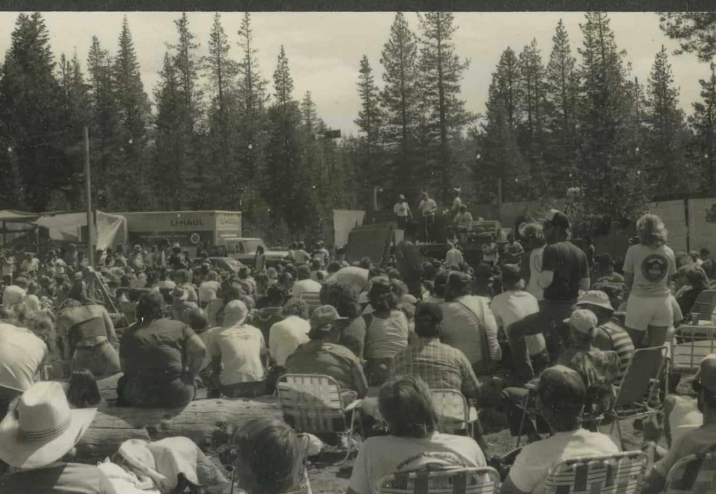 Sierra Trek - Vintage Images 007