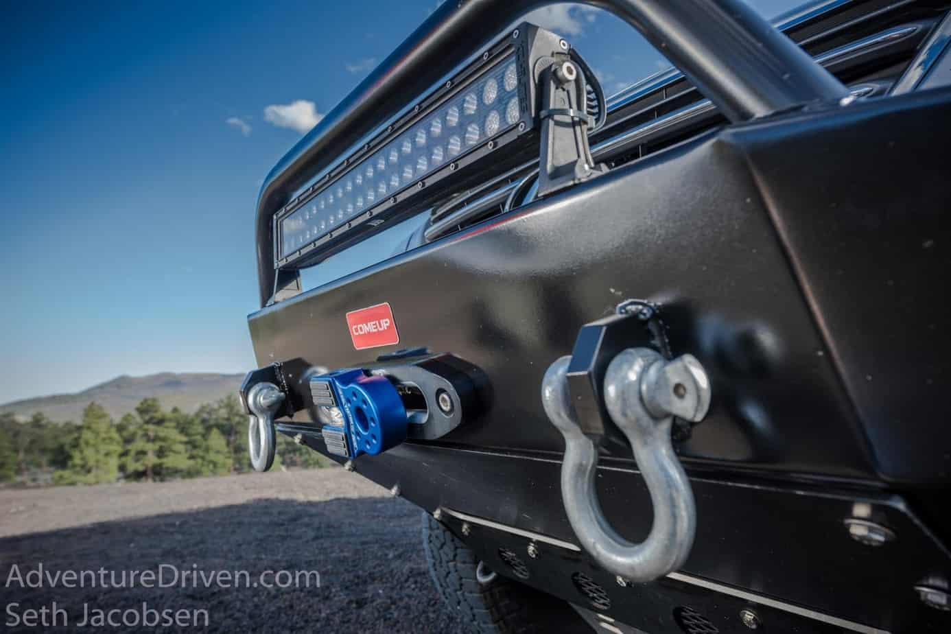 Adventure Driven Lexy Factor 55 Comeup-1 (Copy)