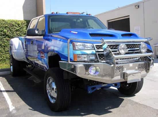 Reunel Chevrolet