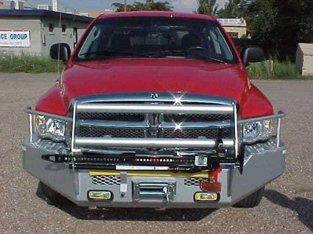 Reunel Dodge