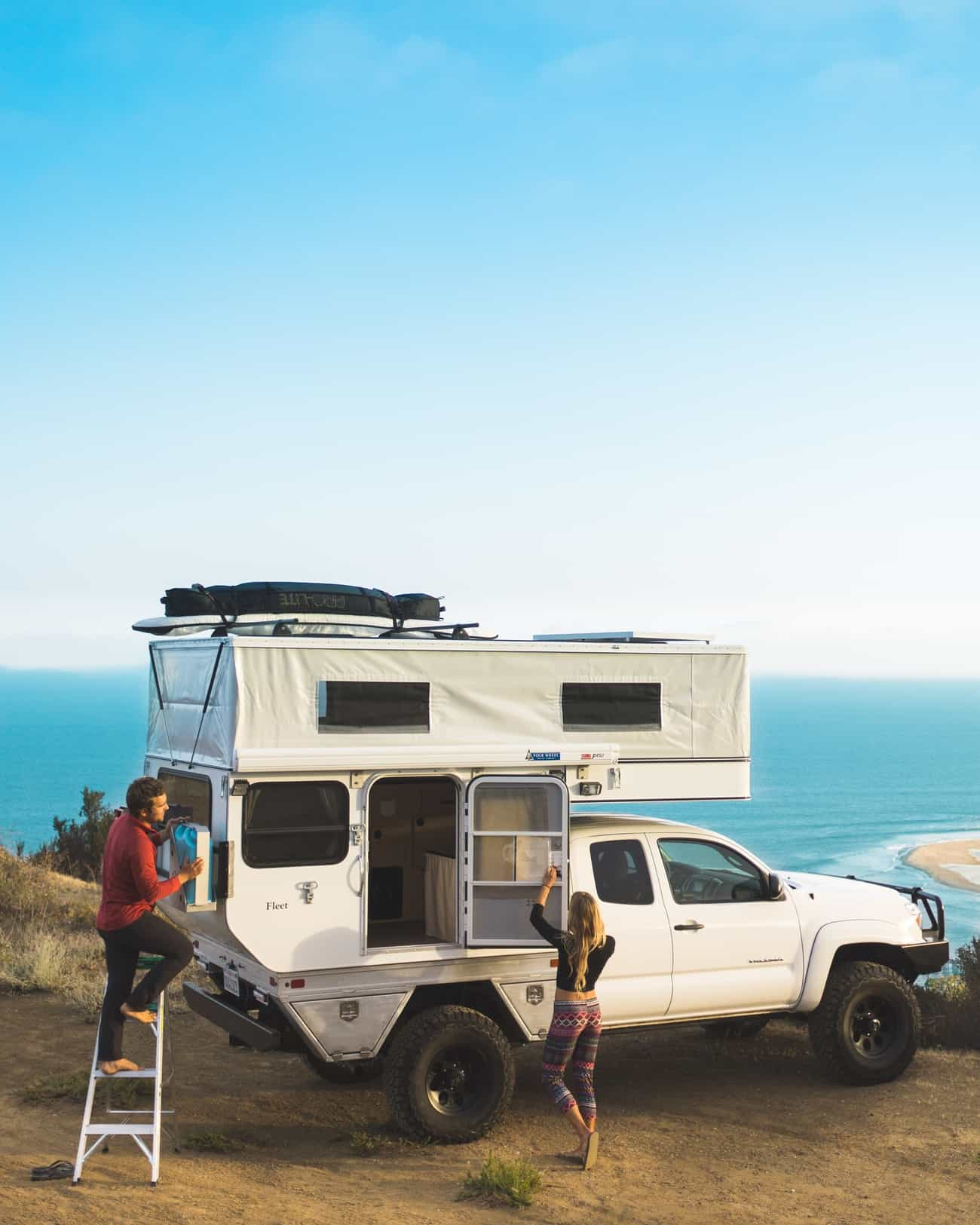 Truck Campers: 1000+ Images About Wheels On Pinterest