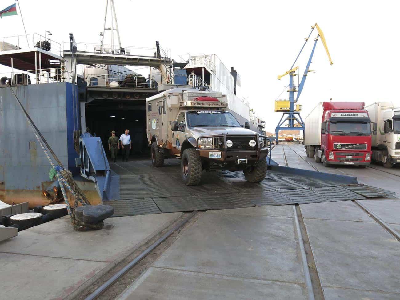 Ferry Casp Sea 0156 (Copy)