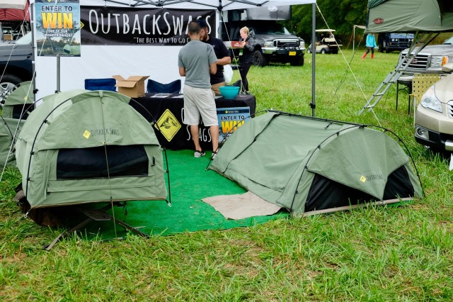 Overland ExPo East 2016 - 13 of 48