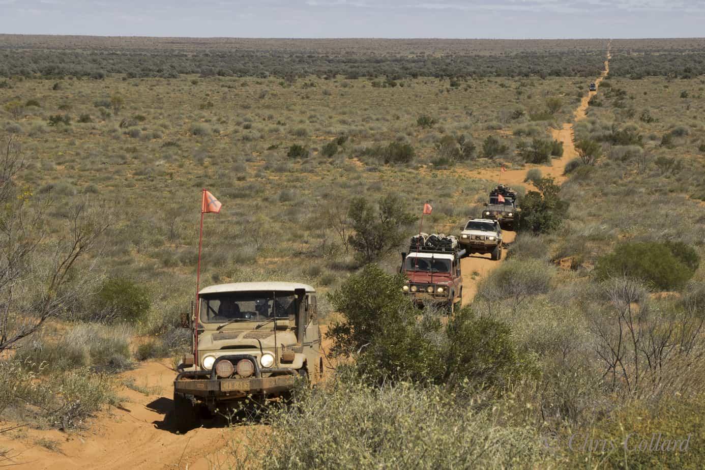 Australia - ARB Icons 004