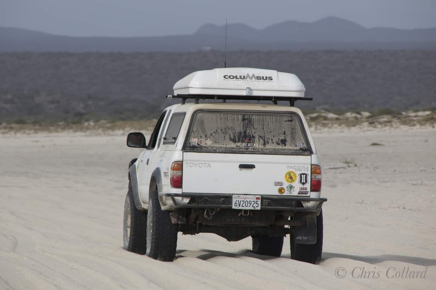 Baja Adventure 004