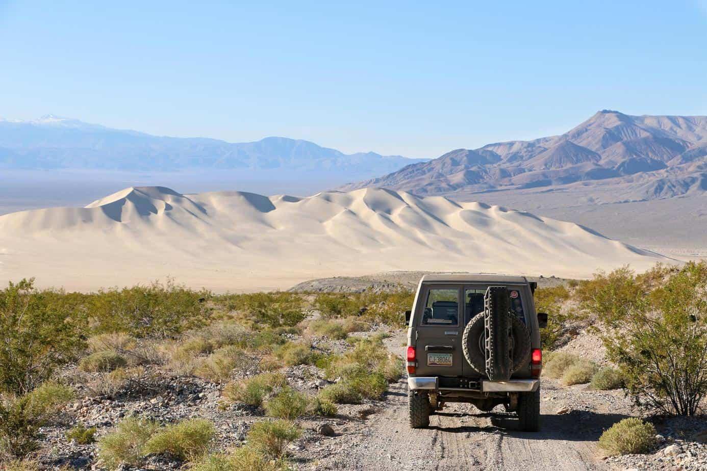 Death valley OJ40 (Copy)
