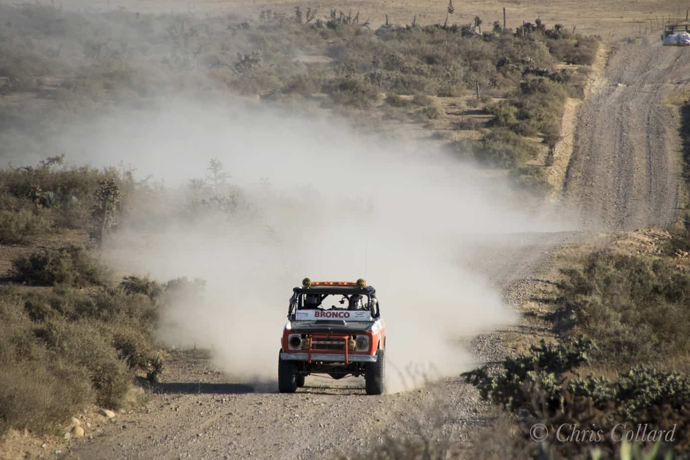 NORRA Mexican 1000 002