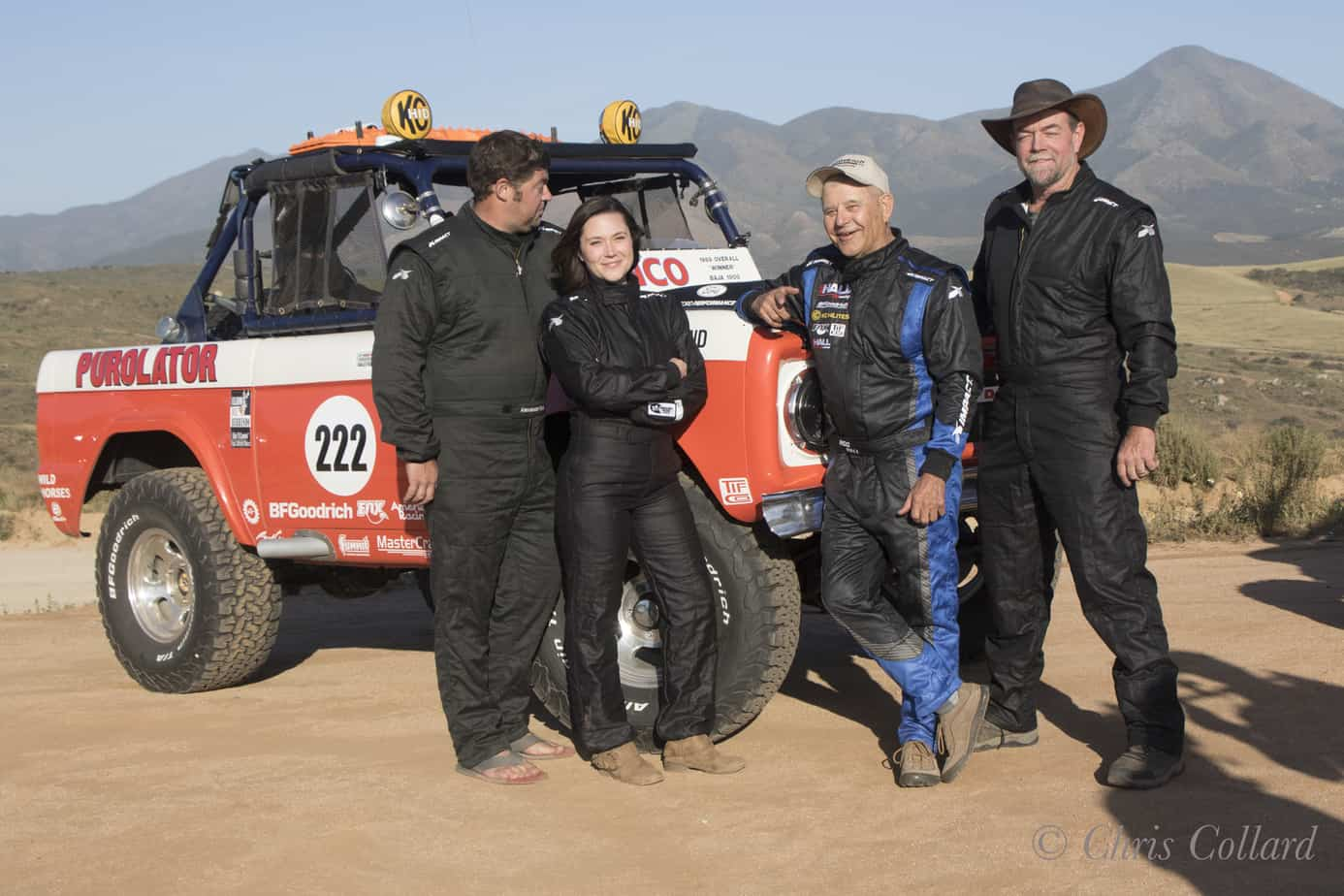 NORRA Mexican 1000 005