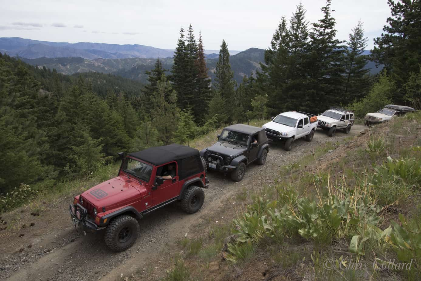 Northwest Overland Rally 003