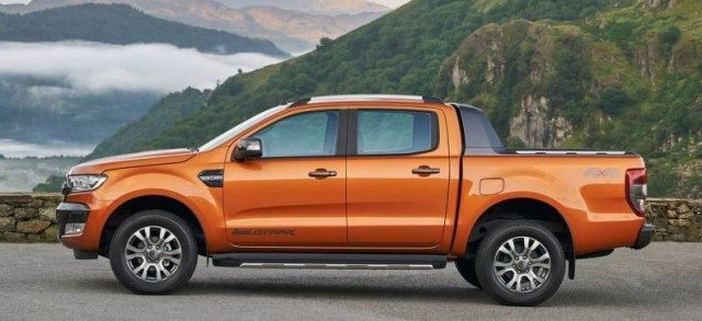 2017-Ford-Ranger-exterior-side-view-alloy-wheels