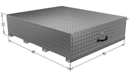 BedSafe HBS338