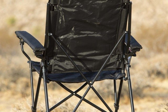 Strongback Chair 007