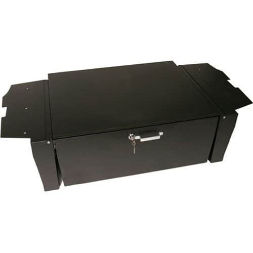 TuffySecurity FJ with wings drawer only