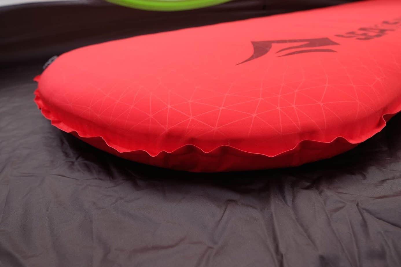 Field Tested Sea To Summit Basecamp Bcii Sleeping Bag