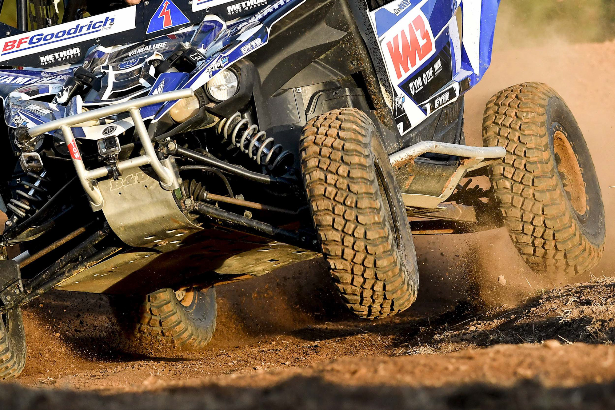 Bfgoodrich Km3 Review Expedition Portal