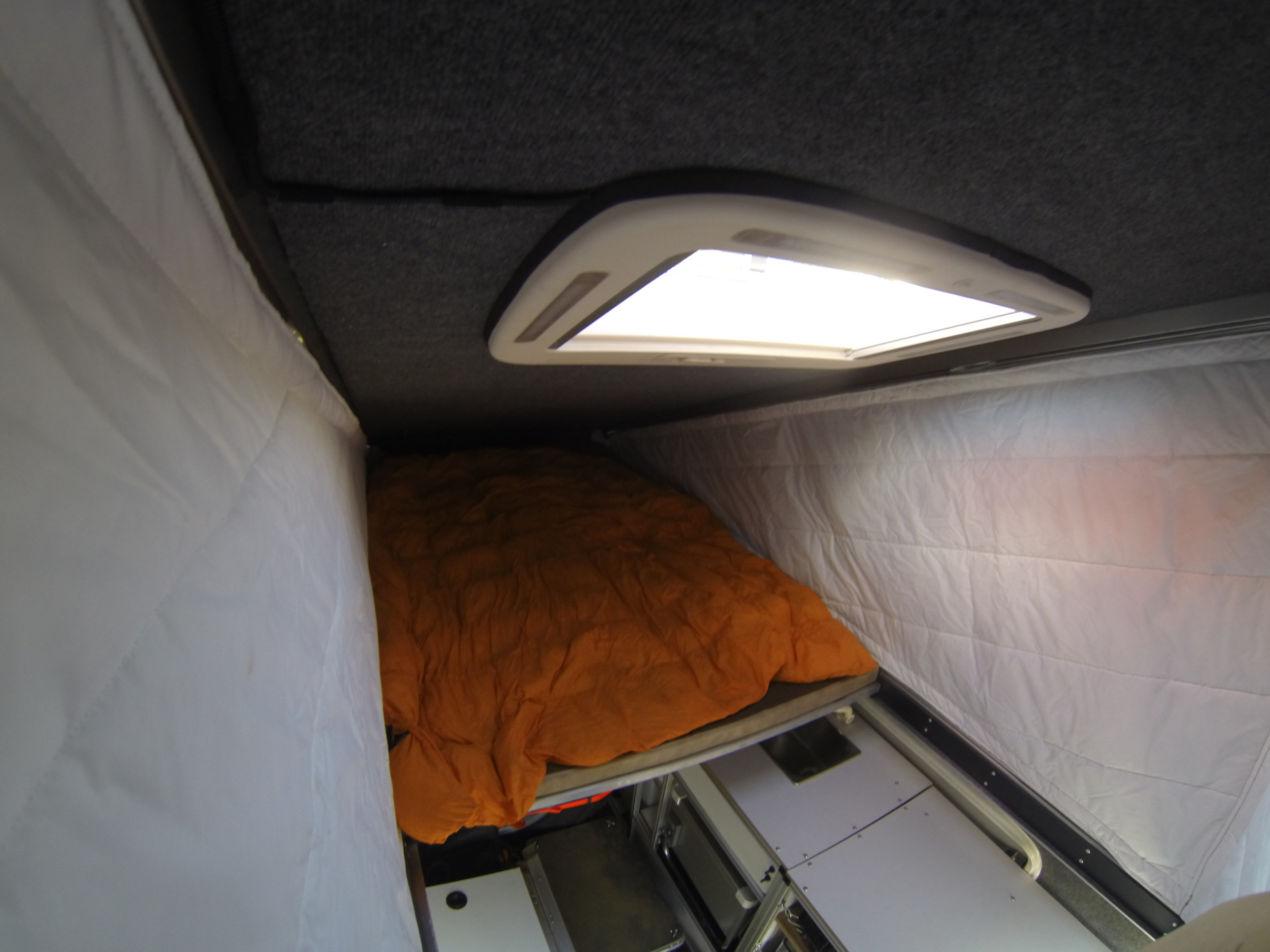 First Impressions At Overland Summit Camper Expedition